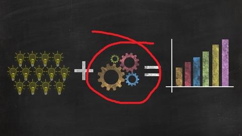 Imagem de quadro com diagrama decorativo